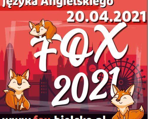 Wesoła Góra -Konkurs FOX